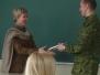 Riigikaitse tund Tallinna Ühisgümnaasiumis